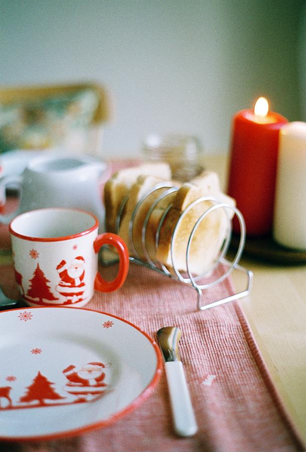 maneras y maneras de vivir la Navidad