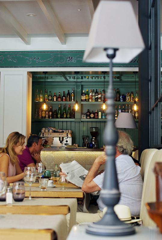La Mémé Restaurante