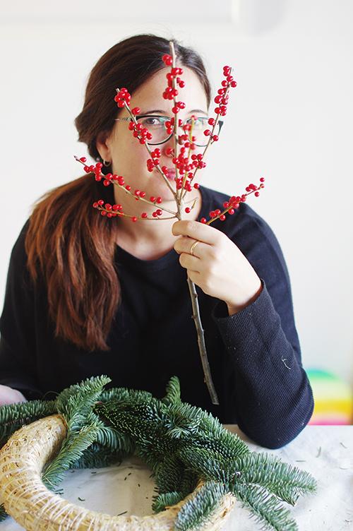 nuevas rutinas para Navidad