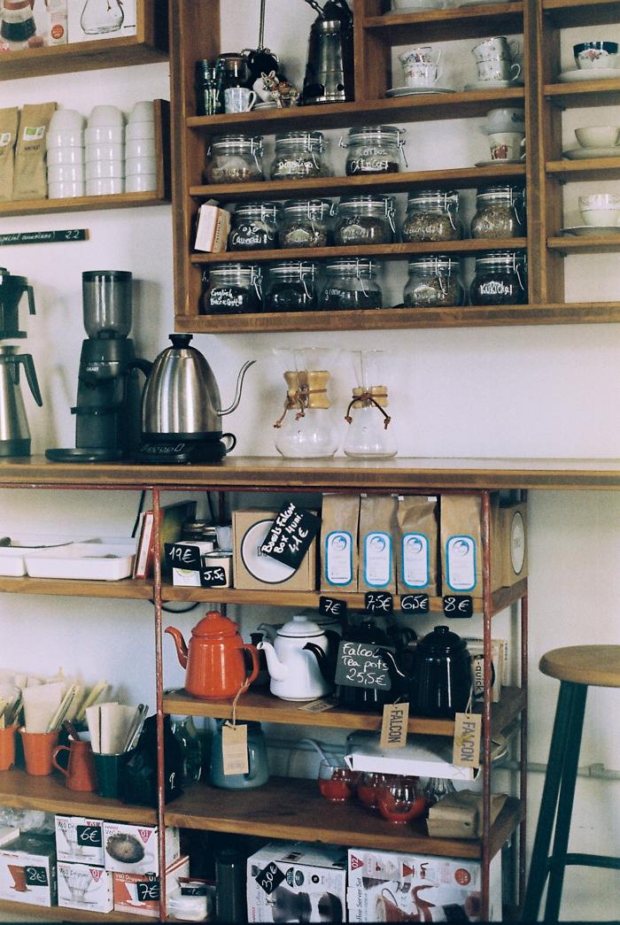 Mama's Carmen Coffee & Kitchen