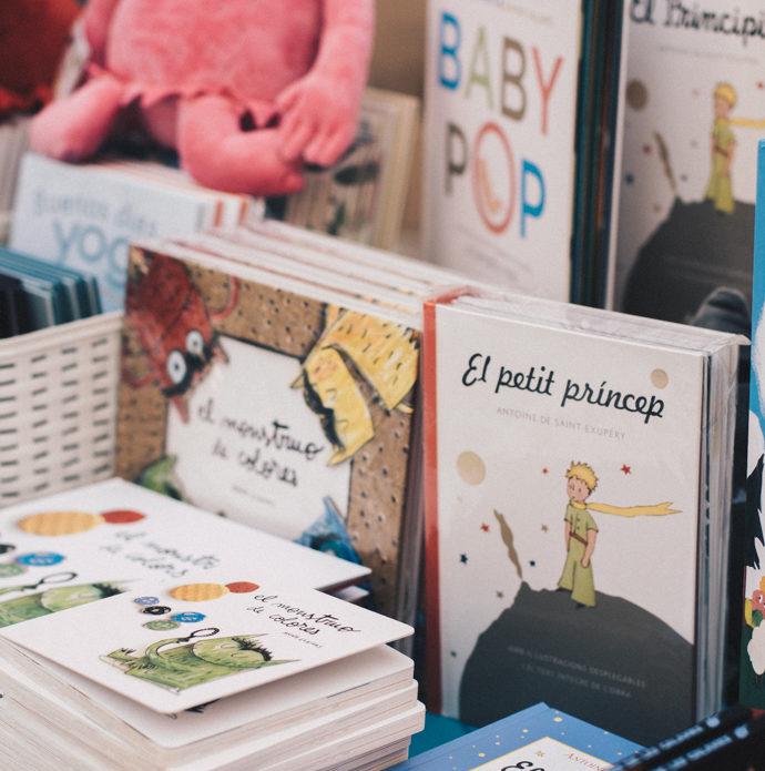 5 maravillosos cuentos infantiles (a partir de los 2 años)