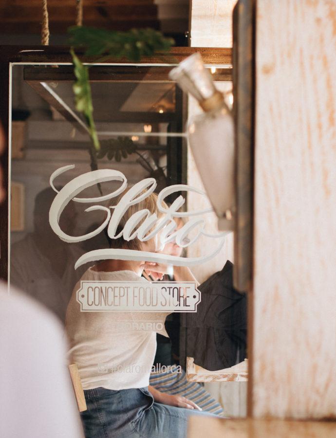 CLARO Mallorca (Concept Food Store)