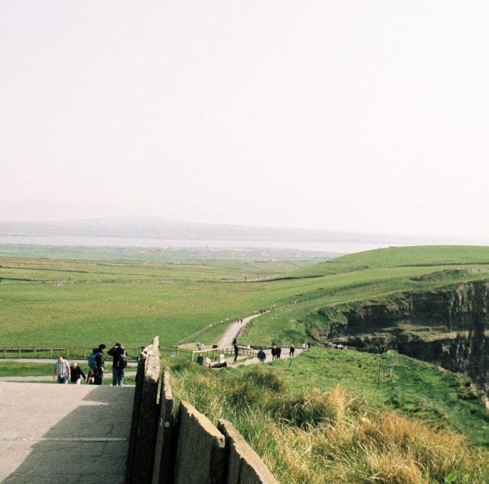 Irlanda (parte I)
