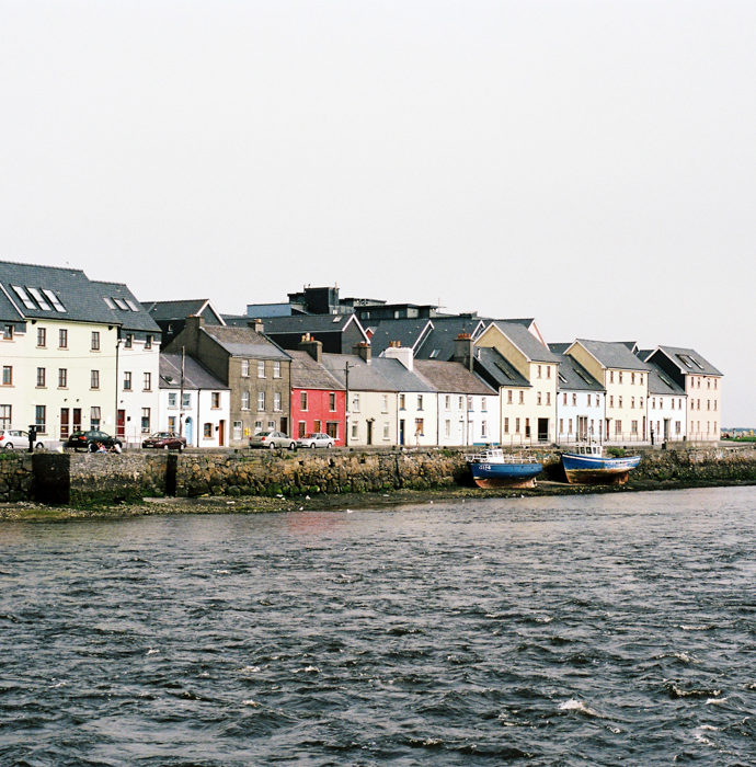 Irlanda (parte II)