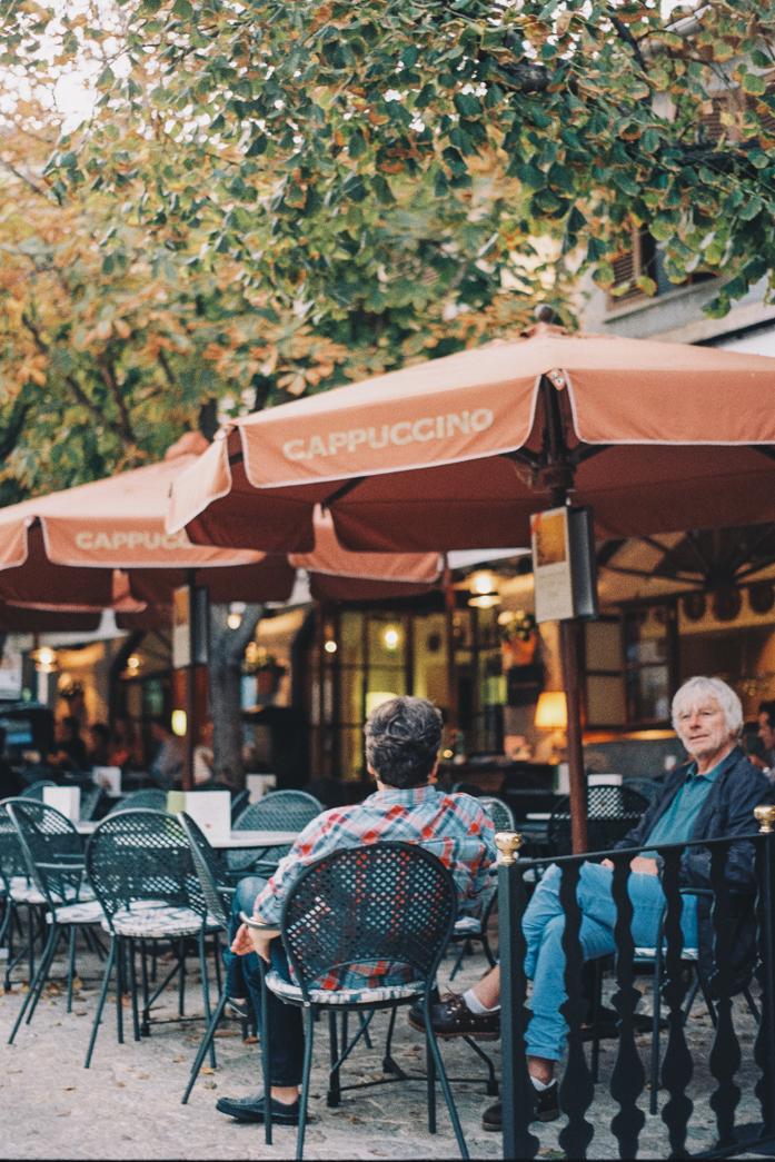 Cappuccino Grand Café- Valldemossa